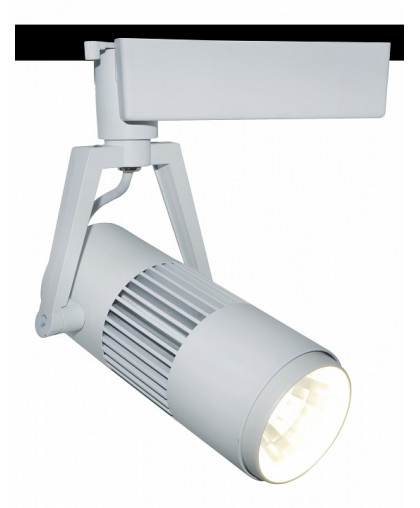 Светильник на штанге Track Lights A6520PL-1WH